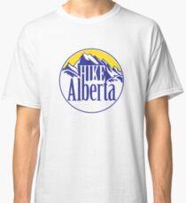 Hike Alberta Classics Classic T-Shirt