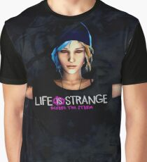 Chloe Price - Before the Storm - Life is Strange Graphic T-Shirt