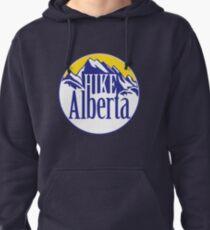 Hike Alberta Contrasts T-Shirt