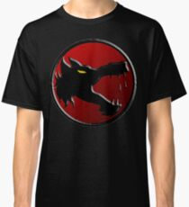 Wolf's Dragoons Classic T-Shirt