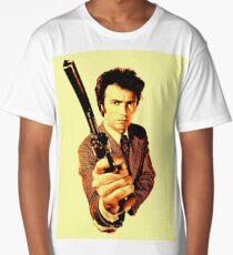 Dirty Harry  Long T-Shirt