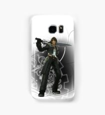 Final Fantasy Dissidia - Squall Leonhart Samsung Galaxy Case/Skin