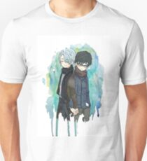Yuri!!! on Ice - Victuri T-Shirt
