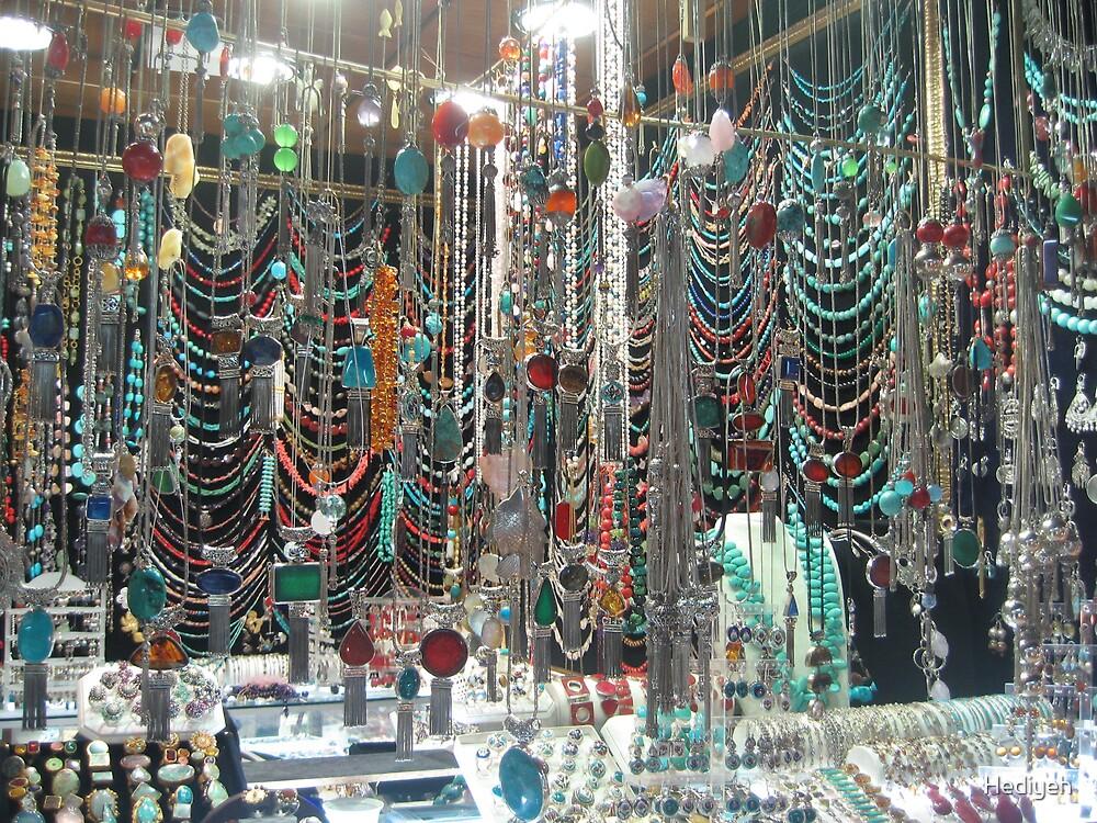 Bazaar by Hediyeh