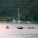 Offshore - Labadee by ctheworld