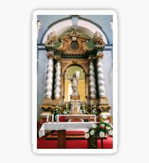 St Saviour.........................Dubrovnik  Sticker