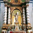 St Saviour.........................Dubrovnik  by Fara
