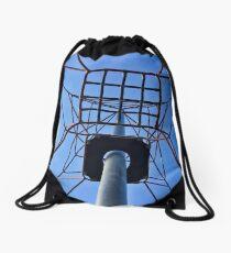 Playground Rope Climb Drawstring Bag