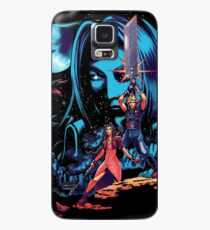 Final Wars VII Case/Skin for Samsung Galaxy