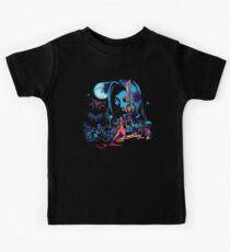 Camiseta para niños Guerras finales VII