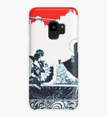 The Chalise Case/Skin for Samsung Galaxy