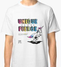 Unique and Fierce Classic T-Shirt
