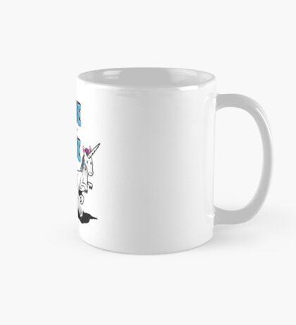Unique and Fierce Mug