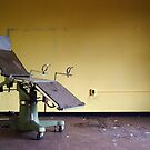 steel chair by rob dobi