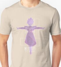 Tenshi   Fallen Angels Of Dreams Unisex T-Shirt