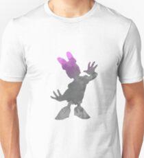 Duck Inspired Silhouette Unisex T-Shirt
