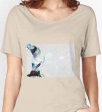 Miku Append Women's Relaxed Fit T-Shirt