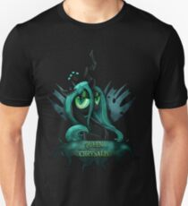 MLP: Queen Chrysalis Unisex T-Shirt