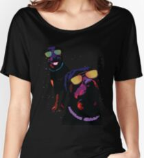 Dance Party Rottbury Bros. A Night At The Rottbury Women's Relaxed Fit T-Shirt