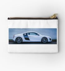 Audi R8 - Tony Starks Ride of Choice Studio Pouch