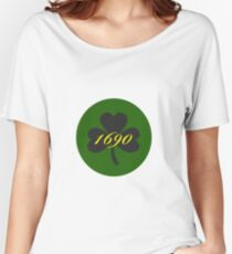 1690 Women's Relaxed Fit T-Shirt