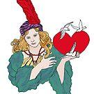 Stolen Hearts by redqueenself