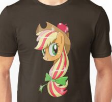 Rainbowfied Applejack Unisex T-Shirt