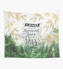 Thousand Lives Wall Tapestry