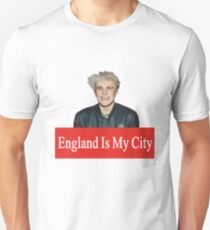 Jake Paul England Is My City T-Shirt