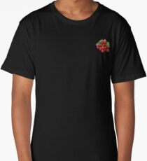 Raspberries  Long T-Shirt