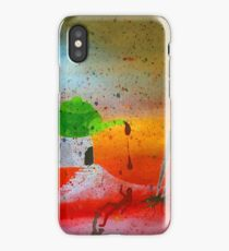 No Time iPhone Case/Skin