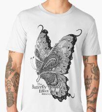 The Butterfly Effect Men's Premium T-Shirt
