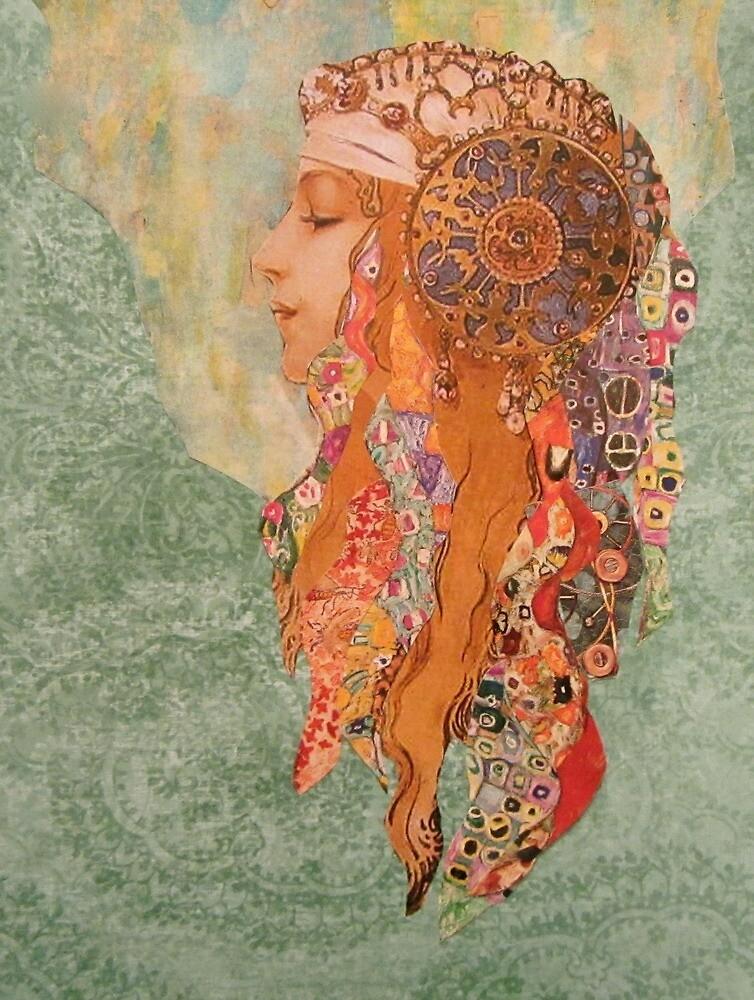 Amira by Kanchan Mahon