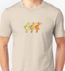 The Sun Dance Unisex T-Shirt