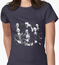 The Haunted Family T-Shirt