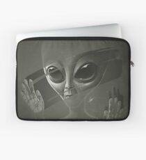 Alien Laptop Sleeve
