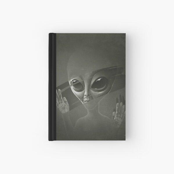 Alien Hardcover Journal