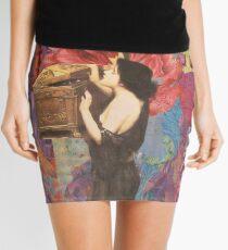 What If? Mini Skirt