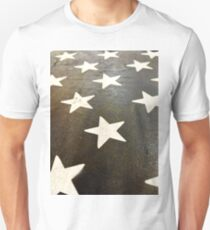 Stars on wood T-Shirt