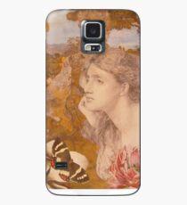 Stone Angel Case/Skin for Samsung Galaxy