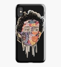 misfit's nathan iPhone Case/Skin