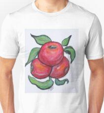 Apples In Three T-Shirt
