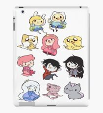 Adventure? iPad Case/Skin
