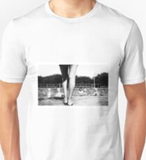 A Day at the Pool Unisex T-Shirt
