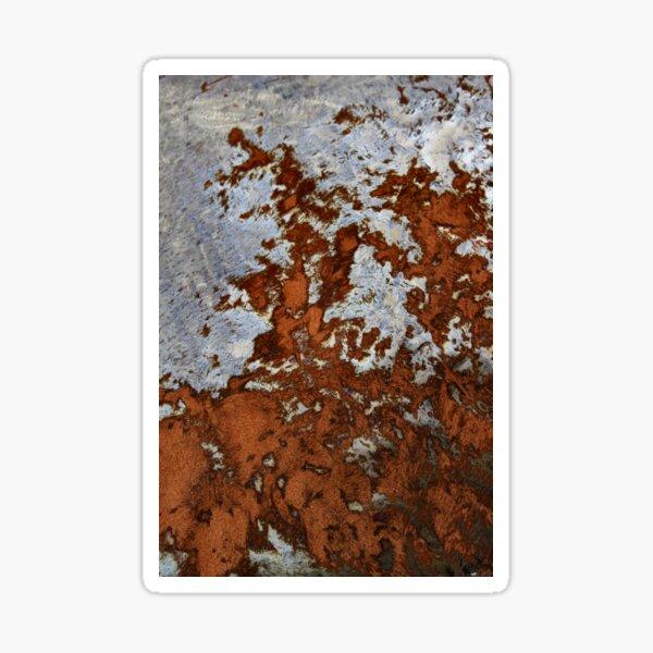 Rathi Rust Sticker