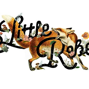 Little Rebel by heatherlandis