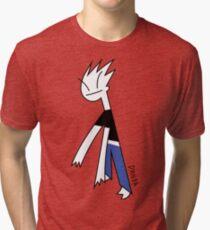 Dunga 1 Tri-blend T-Shirt