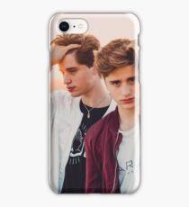 martinez more  iPhone Case/Skin