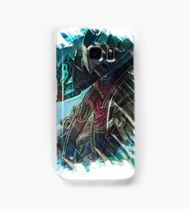 League of Legends TWISTED FATE Samsung Galaxy Case/Skin