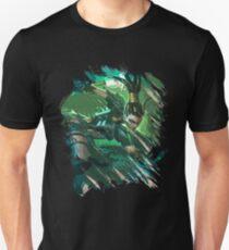 League of Legends HEADHUNTER NIDALEE Unisex T-Shirt